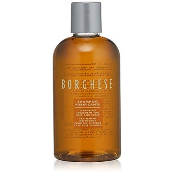 Borghese Shampoo Purificante Cleansing Treatment for Hair and Scalp, 8.4 fl. oz.