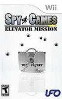 Tommo Spy Game Elevator Mission