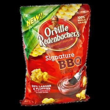 Orville Redenbacher's Signature BBQ Gourmet Popcorn