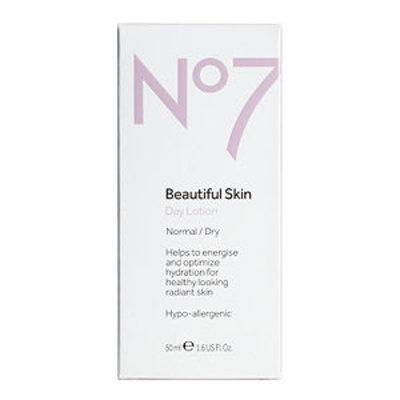 Boots No7 Everyday Day Lotion, Normal / Dry, 1.6 fl oz