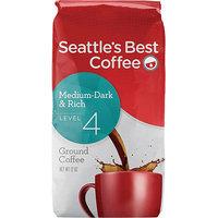 Seattle's Best Coffee Level 4 Ground 12oz