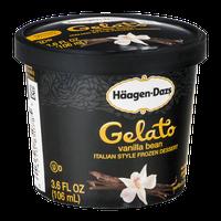 Haagen-Dazs Gelato Vanilla Bean