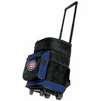 MLB Chicago Cubs Rolling Cooler