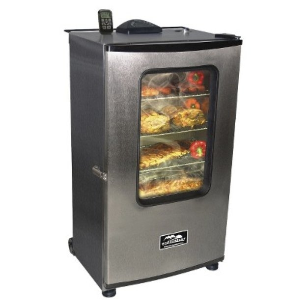 Masterbuilt Electric Grill ~ Masterbuilt quot electric smoker reviews find the best