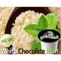 Van Houtte WHITE CHOCOLATE MINT - Box of 18