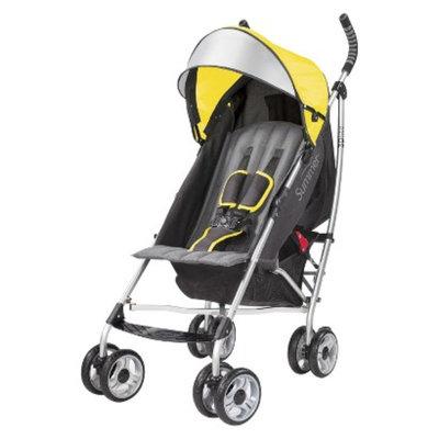 Summer Infant 3D lite Convenience Stroller - Yellow