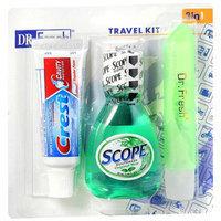 Dr. Fresh Travel Size Scope