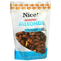 Nice! Roasted Almonds