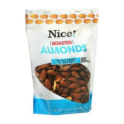 Nice! Roasted Almonds