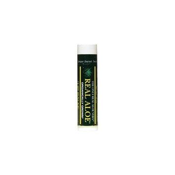 Real Aloe Vera Lip Balm 0.15 Ounces