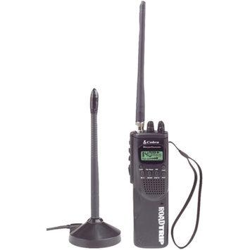 Cobra Electronics CB Weather Radio