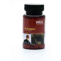 Dr. WEIL, Vitamin B Complex - 90 tabs
