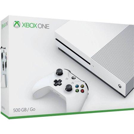Generic Xbox One S 500GB