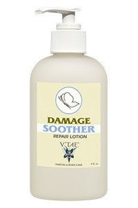 V'tae Parfum & Body Care Damage Soother Repair Lotion V'TAE Parfum and Body Care 8oz Lotion