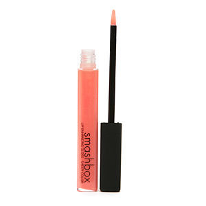 Smashbox Lip Gloss Sheer Color