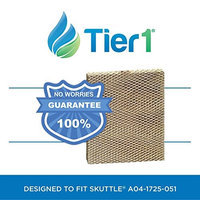 A04-1725-051 Skuttle Comparable Humidifier Evaporator Pad by Tier1