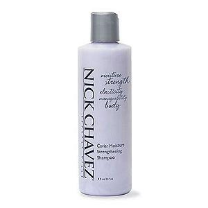 Nick Chavez Beverly Hills ~Caviar Moisture Strengthening Shampoo