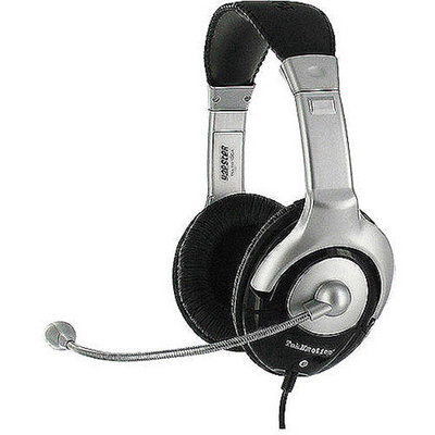 Digital Interactive Yapster Stereo Headset PC, Assorted Colors