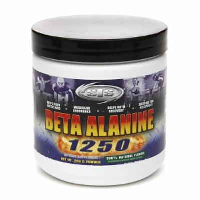 STS Beta Alanine 1250mg Powder