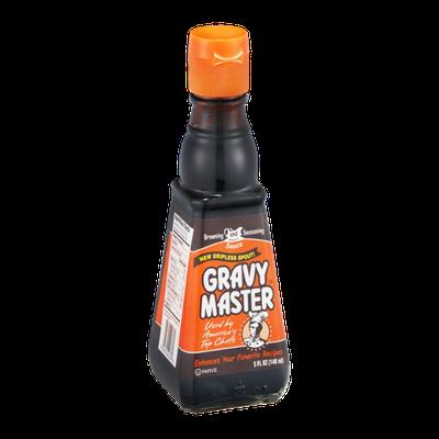 Gravy Master Browning and Seasoning Sauce