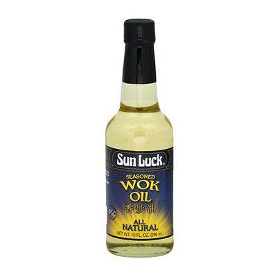 Sun Luck Seasoned Wok Oil