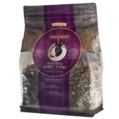 SUNaturals Rabbit Food - 3 lb. - 1.35 kg