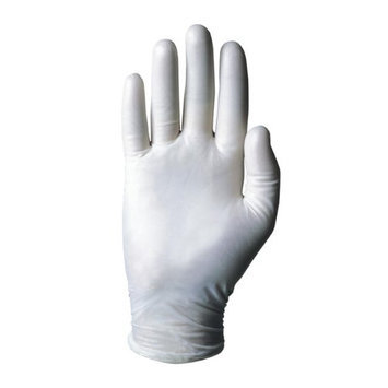 Ansell Protective Products Medium Powered Vinyl Glove