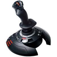Thrustmaster T.Flight Stick X Flight Controller Usb - Black