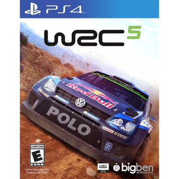Wrc5 (Maximum Family Games)