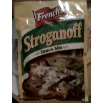 Frenchs French's STROGANOFF SAUCE MIX - 9 Packages