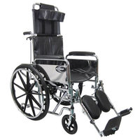 Karman 20in Seat Reclining Wheelchair