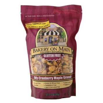 Bakery On Main Gluten Free Granola Bars