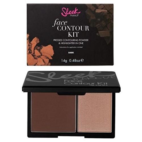Sleek Makeup Face Contour Kit
