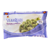 Ahold Steam Ready Brussels Sprouts