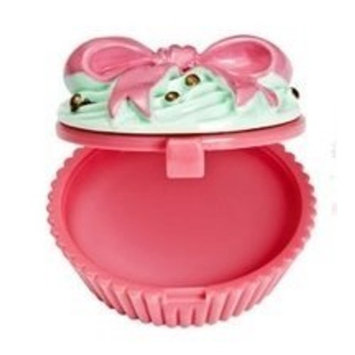 Holika Holika Dessert Time Lip Balm #2 Pink CupCake