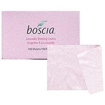 Lavender Blotting Linens - boscia - Day Care - 100sheets
