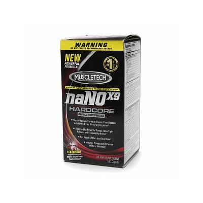 MuscleTech naNOx9 Hardcore Pro Series