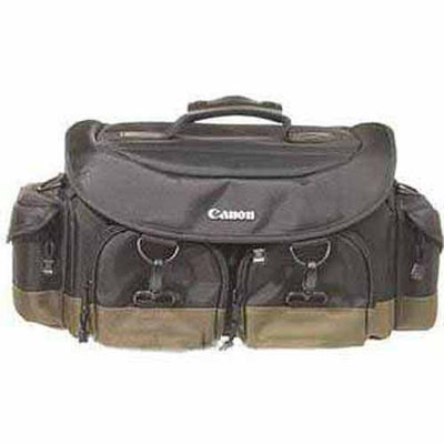 Canon 1EG Professional Digital SLR Camera Case - Gadget Bag
