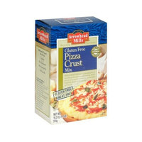 Arrowhead Mills Gluten Free Pizza Crust Mix, 16.5 Ounce (Pack of 6)