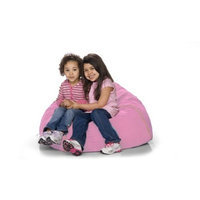 Studio Oneup Studio One Up Blue Jaxx Club Jr. Individual Sized Bean Bag - Blueberry