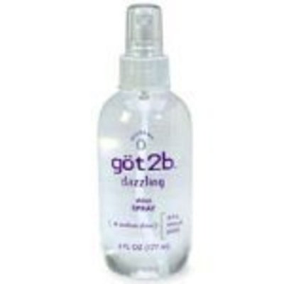 göt2b® Dazzling Shine Spray Smooth Polish Anti-frizz