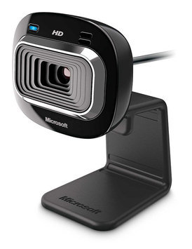 Microsoft Corp. Microsoft T4H-00002 LifeCam HD-3000 for Business WebCam