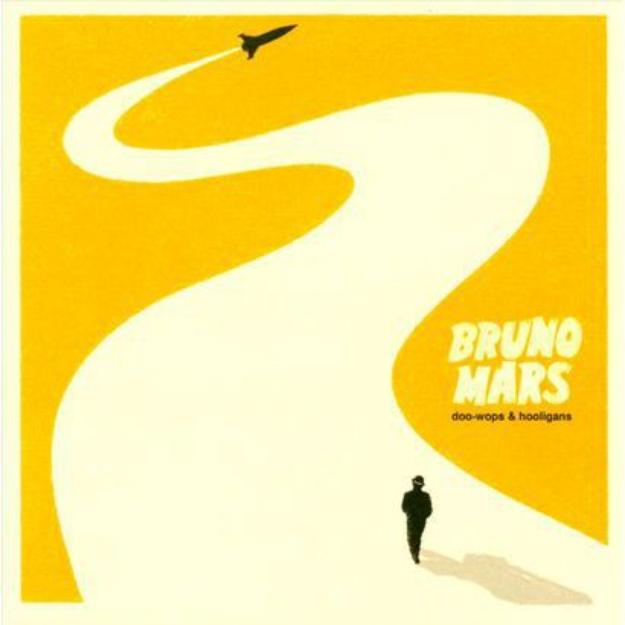 Warner Brothers Bruno Mars - Doo Wops & Hooligans [Bonus Tracks]