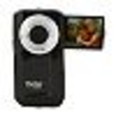 Vivitar 5.1MP DVR Camcorder