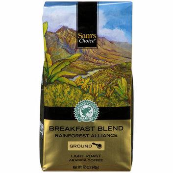 Sam's Choice Breakfast Blend Ground Coffee