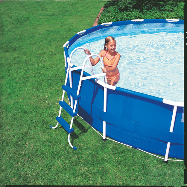 Intex Pool Ladder for 36