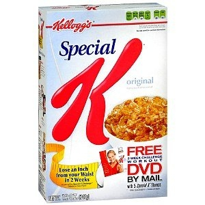 Special K Cereal