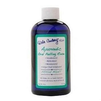 Dale Audrey Ayurvedic Oral Pulling Rinse, Mint, 1 oz