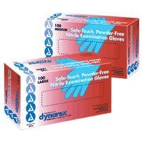 Preffered Plus Products GLOVES NITRILE P/F SMALL ***G Size: 100