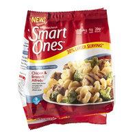 Weight Watchers Smart Ones Satisfying Selections Chicken & Broccoli Alfredo